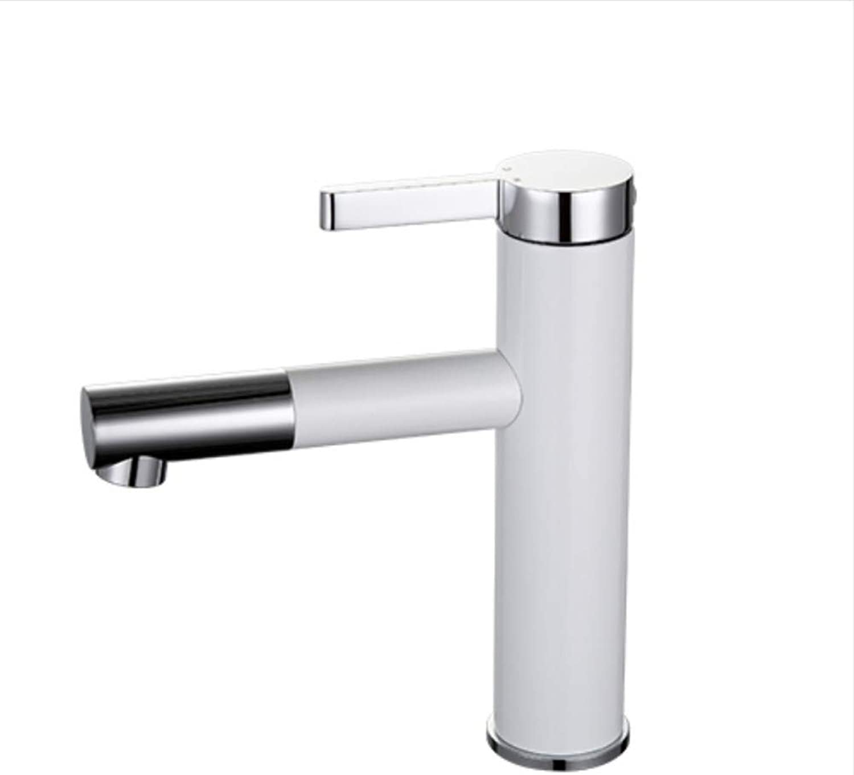 Syhua Tap Basin Faucets Tall Bathroom Sink Basin Mixer Tap Sink Faucet Tapware Water Tap Mixer Basin Saving Water Tap
