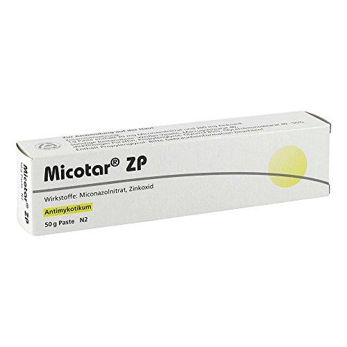 MICOTAR ZP Paste 50 g
