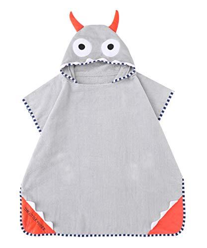 hooded monster towel - 8