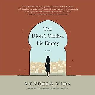 Diver's Clothes Lie Empty audiobook cover art