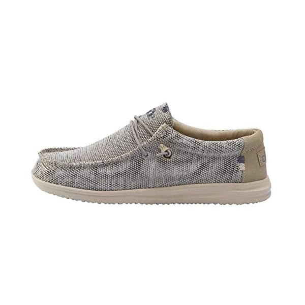 Hey Dude Men's Wally Free Loafer