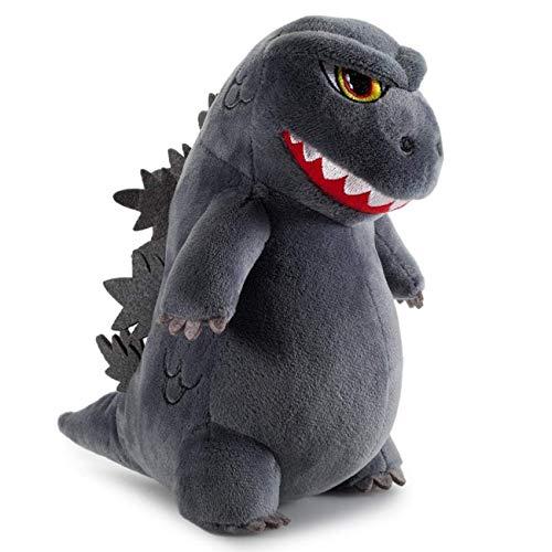 YTATY Godzilla Q versión de Peluche, Regalo de cumpleaños de Peluche con Forma de Dinosaurio, Juguete de Peluche Antes de IR a la Cama, Lindo Juguete de Peluche Suave (50cm/19.7inch)