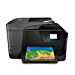 HP OfficeJet Pro 8710 All-in-One Printer (Renewed)
