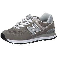 New Balance 574 Mujer Zapatillas Gris