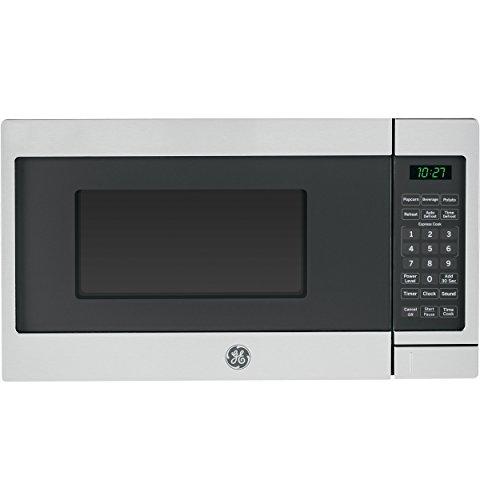 GE JES1072SHSS Countertop Microwave