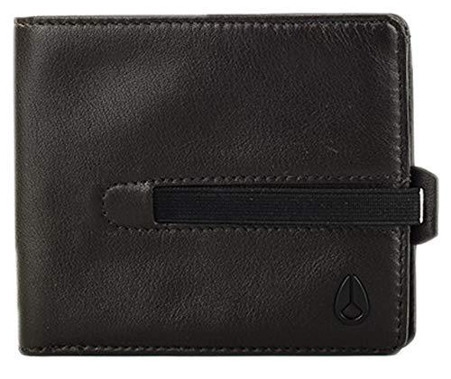 Nixon Geldbörse Spire II Bi-Fold Wallet