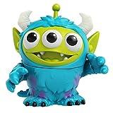 Disney Pixar Aliens Figuras de juguete Sully (Mattel GMJ33)...