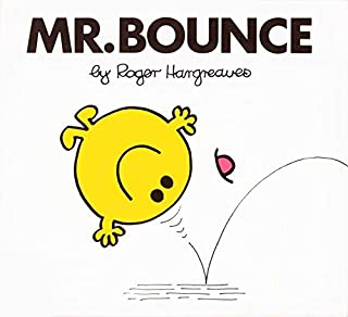 Mr. Bounce (Mr. Men and Little Miss)