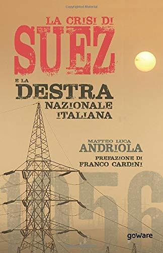 La crisi di Suez e la destra nazionale italiana