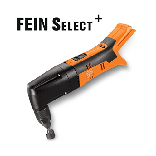 Best Price! FEIN CORDL.Nibbler ABLK18-1.3TE N00 Select (71320661000)