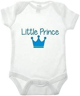 Bullshirt Little Prince Babygrow