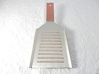 Sakai Takumi Ajimasa, Copper, Handmade Grater OROSHIGANE, Japanese Chef's tool (#6)
