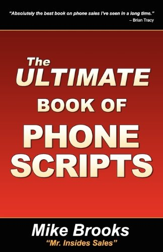 The Ultimate Book of Phone Scripts