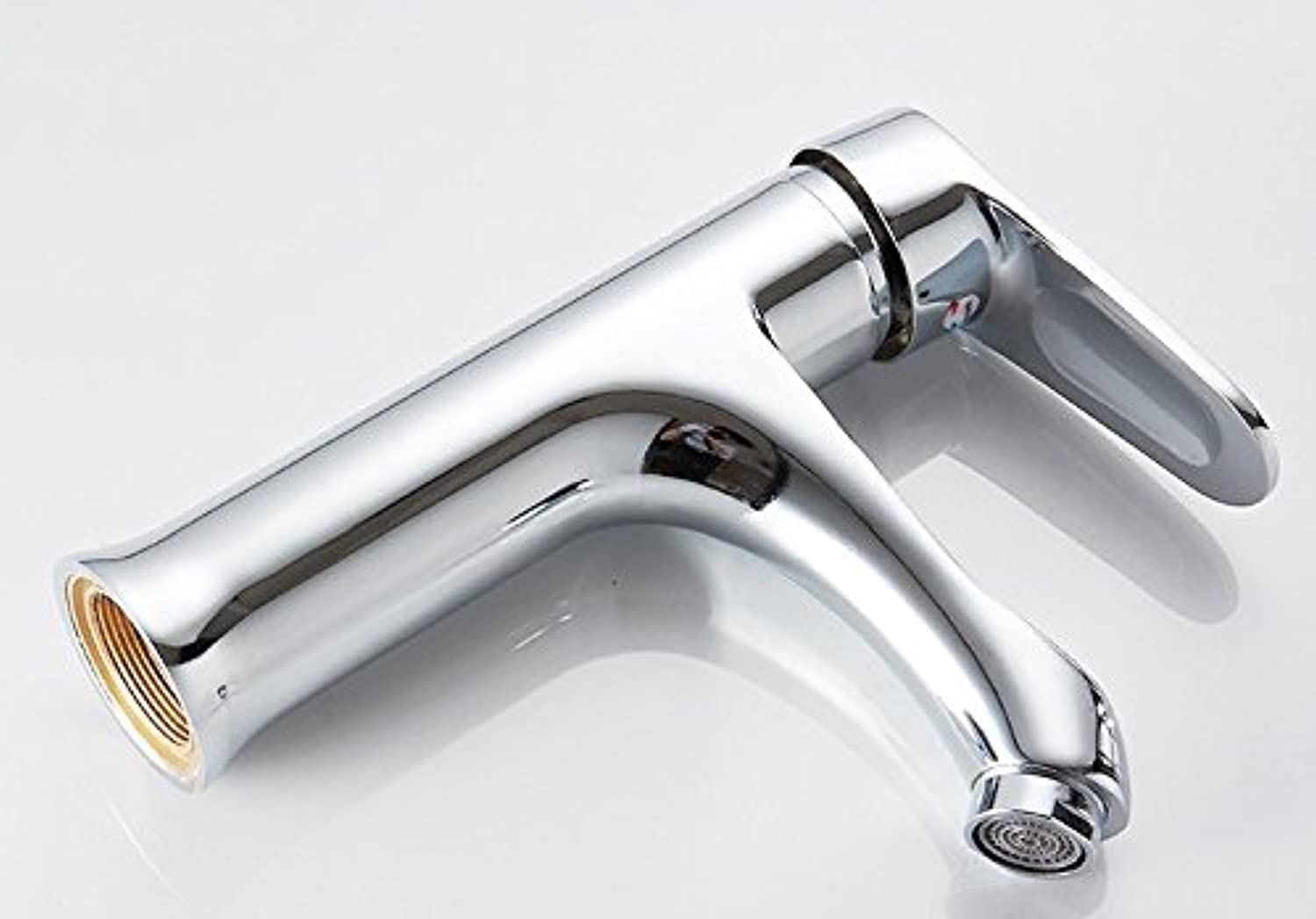 JWLT Basin Faucet on The Basin of hot and Cold Water Faucet,Gross 1050g