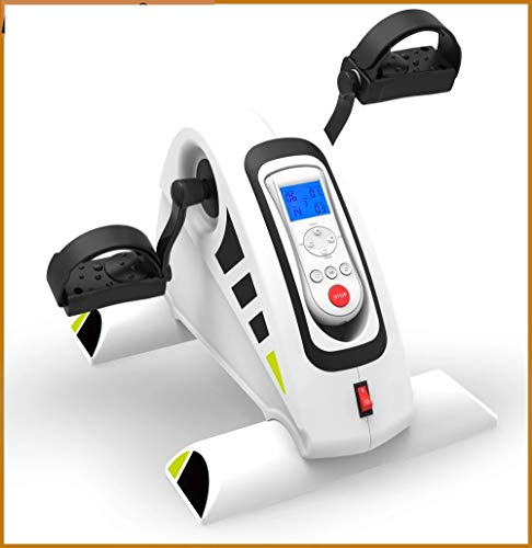 RJ-Modini-Motorized Electric Mini Exercise Bike Pedal Exerciser Leg Arm - 70 watts-HQ