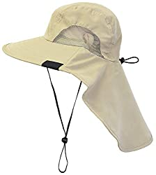 10 Best Fishing Hats Of 2019 – Reviews