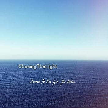 Motionless In The Light
