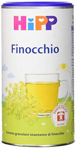 Hipp Tisana con Isomaltulosio Finocchio - 200 g