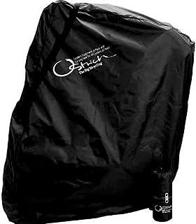 OSTRICH(オーストリッチ) 輪行袋 ロード220 エンド金具(高さ110mm) 付属 ブラック
