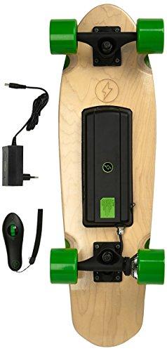Elektro Skateboard Ridge Division Model El1 Bild 2*