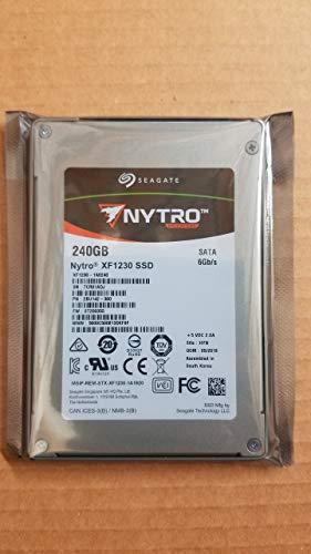 SEAGATE Nytro SATA 6Gb/s SSD SED 240GB 6,4cm 2,5Zo