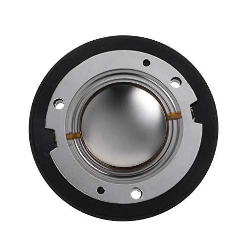 Xuniu Hochtöner-AFT-Membran RX14 8Ohm -Lautsprecher ersetzen PR10 PR12 PR12D PR15 PV112 PV115 PV215