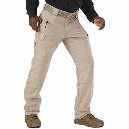 Best Value Tactical Pant: 5.11 Tactical Men's Stryke Operator Uniform Pants