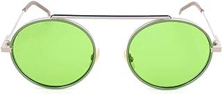 فيندي نظارات شمسية دائرية للنساء