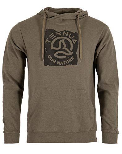 Ternua Nutcycle M Sweat-Shirt Homme Nut XXL