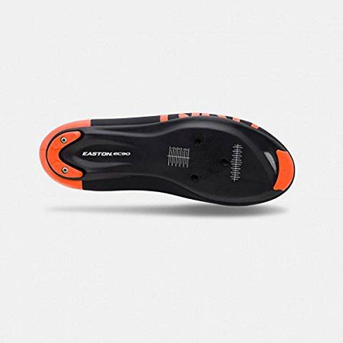 Giro Road Cycling Shoe Replacement Heel Pad Set (Flourescent Orange - 39-40.5) -  7053920