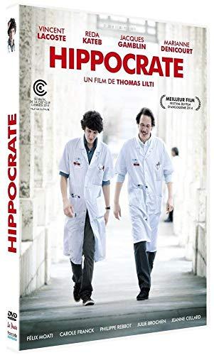 Le DVD Hippocrate