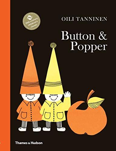 Tanninen, O: Button & Popper (Classic Reissue)