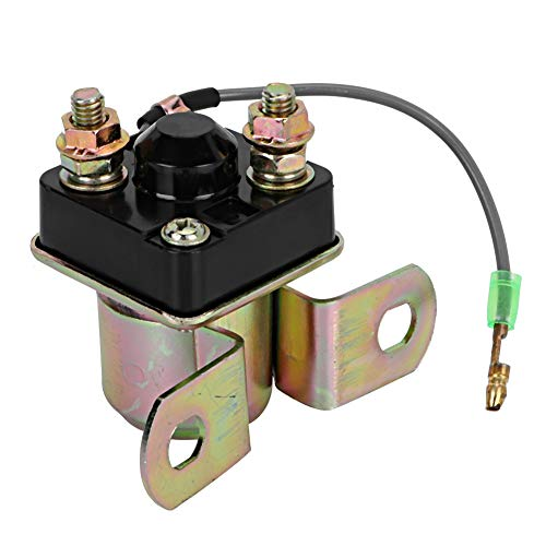 SN3 UMPARTS Starter Solenoid Relay for SUZUKI LT-F4WDX LT-F 4WDX King Quad 1991 1992 1993 1994 1995 1996 1997 1998