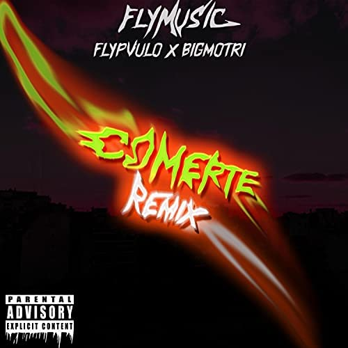 flypvulo feat. BigMotri