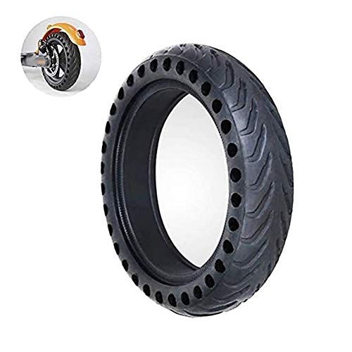 Why Should You Buy GSG Tire for Scooter Wheel Non-Inflatable Anti-stab Electric Scooter Tires, 8 1 /...