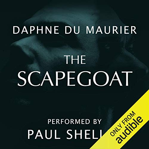 The Scapegoat                   By:                                                                                                                                 Daphne du Maurier                               Narrated by:                                                                                                                                 Paul Shelley                      Length: 13 hrs and 4 mins     87 ratings     Overall 4.3