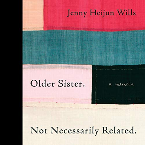 Older Sister. Not Necessarily Related. cover art