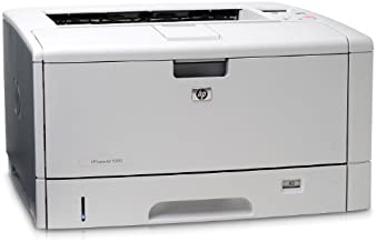 Hewlett Packard Laserjet 5200 Printer (Q7543A) (Renewed)