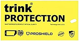 RADONX Trink Screen Protector HD Proshield/Impossible Glass /Screen Guard For Samsung C9 Pro