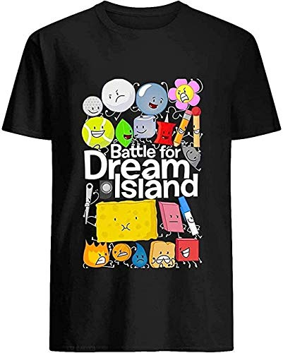 Bfdi Poster Black 22 T Shirt, Short Sleeves Tshirt, Personalized Unisex T-Shirt, Youth Shirts, Hoodie, Sweatshirt For Men Women Kids