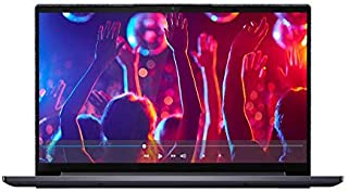 "Lenovo Yoga Slim 7, Intel Core i7-1065G7, 14"" FHD, 16 GB RAM, 1TB SSD, Nvidia MX350 2GB, Eng-Arb, Windows 10 Home, Slate G..."