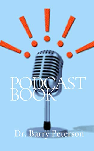 Podcast Book: A podcast series usually features one or more recurring hosts engaged in a discussion about a particular topic or current event