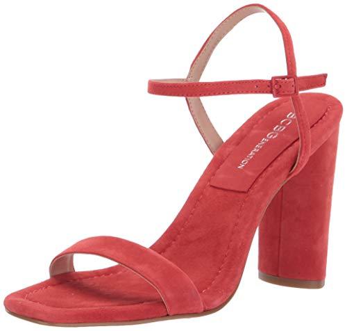 BCBGeneration Women's Ilsie Block Heel Sandal Pump, Flare, 8.5 M US