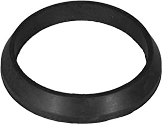 Plumber's Choice 93861 1.05-1.13-Inch Gasket Internal Diameter Gasket for Romac Series 511 Dresser Coupling for 3/4-Inch Iron Pipe (10-Pack)