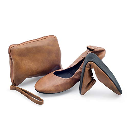 CatMotion Native Zapatos Plegables para el Bolso, S (36/37 EU, 3.5/4 UK)