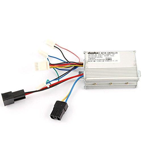 Mach1 - Unidad de Control para Patinete eléctrico (48 V, con Controlador...