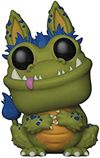 Funko Pop! Wetmore Forest: Monsters - Liverwort