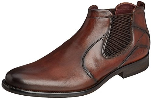 Daniel Hechter HB36241W, Chelsea Boots Homme, Marron (Cognac 644), 41 EU