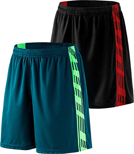 (30% OFF) Men's Active Quick Dry Workout Shorts  $16.78 Deal