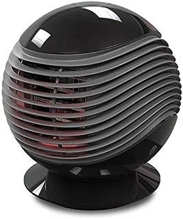 GreenTech Environmental Oscillating PTC Heater & Air Circulating Fan